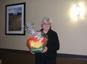 Judy Henry - November Biggest Event Door Buster Winner